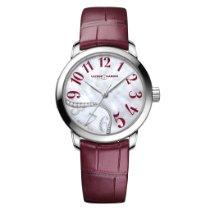 Ulysse Nardin Jade neu 2021 Automatik Uhr mit Original-Box und Original-Papieren 8153-230/60-06