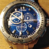 Citizen 011860 1990 pre-owned