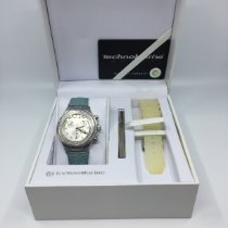 Technomarine TechnoDiamond Otel 39mm