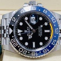 Rolex GMT-Master II 126710BLNR 2019 nuevo