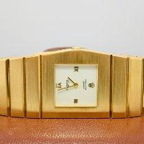 Rolex Aur galben Armare manuala 9630 folosit