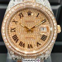Rolex Datejust 126301 2020 nuevo