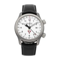 Bremont MB MBIII-WH-LE pre-owned