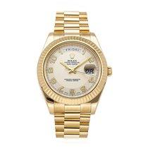 Rolex Day-Date II 218238 occasion