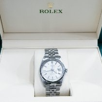 Rolex Datejust 1601 1954 pre-owned