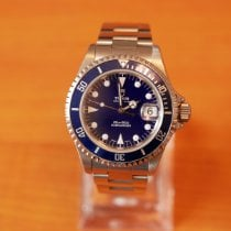 Tudor 79190 Steel 1995 Submariner 40mm pre-owned