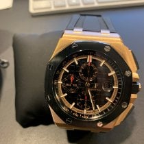 Audemars Piguet 26401RO.OO.A002CA.02 Rose gold 2019 Royal Oak Offshore Chronograph 44mm new United States of America, New York, Merrick