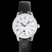 Jaeger-LeCoultre Rendez-Vous Steel 29mm Silver United States of America, California, Burlingame