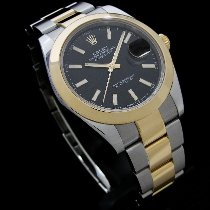 Rolex Datejust 126303 2017 pre-owned