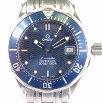 Omega Seamaster 2583.80.00 1999 gebraucht
