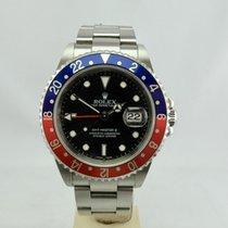 Rolex GMT-Master II 16710 2007 tweedehands