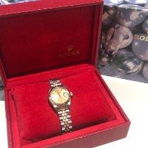 Rolex Lady-Datejust 69173 1993 occasion