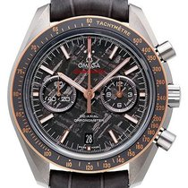 Omega Speedmaster Professional Moonwatch Cerámica 44.2mm Gris