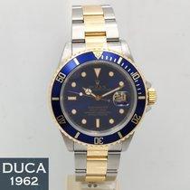 Rolex Submariner Date 16613 1989 usados