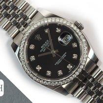 Rolex Datejust 116244 2013 rabljen