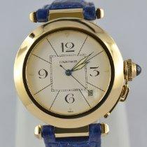 Cartier Pasha M 102988 1990 usados