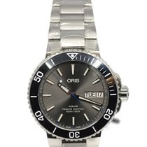 Oris 01 752 7733 4183-Set MB Steel Hammerhead Limited Edition 45.5mm new United States of America, New York, New York