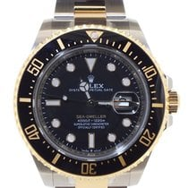 Rolex Sea-Dweller 126603 2019 nou