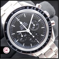 Omega Speedmaster Professional Moonwatch 311.30.42.30.01.006 2019 brukt
