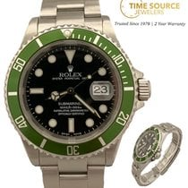 Rolex Submariner 2003 pre-owned