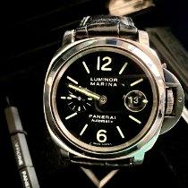 Panerai Luminor Marina Automatic PAM 00104 2012 pre-owned