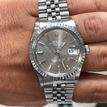Rolex Datejust 16014 1990 occasion
