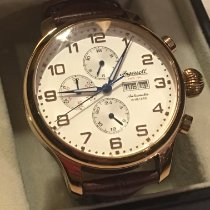 Ingersoll Rose gold Automatic IN3900 pre-owned