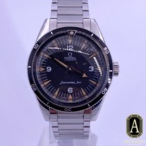 Omega Seamaster 300 Steel 39mm Black United States of America, California, Beverly Hills