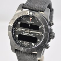 Breitling Exospace B55 Connected VB5510H11B1W1 2020 new
