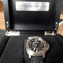 Panerai Luminor Submersible PAM 00024 2007 pre-owned