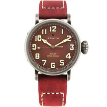 Zenith Pilot Type 20 Extra Special 05.2430.4069/17.I011 2020 new