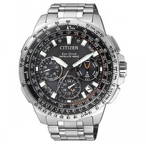 Citizen Promaster Sky Titanium 47mm Black
