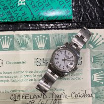 Rolex Steel 34mm Automatic 69240 pre-owned