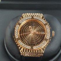 Hublot Big Bang Caviar Roségold 41mm Gold
