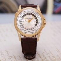 Patek Philippe 百达翡丽 5130R Roségold World Time 39.5mm gebraucht