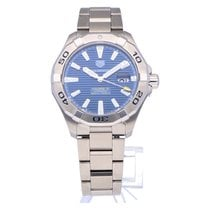 TAG Heuer Aquaracer 300M WAY2012.BA0927 2020 nov