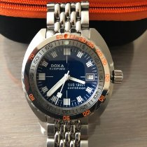 Doxa 42,5mm Automatic pre-owned