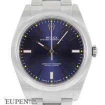 Rolex Oyster Perpetual 39 114300 LC-EU 2020 new