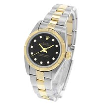 Rolex Oyster Perpetual 76233 2001 usados