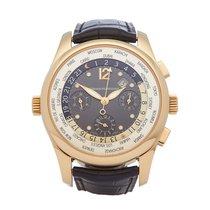 Girard Perregaux WW.TC 4980 2000 occasion
