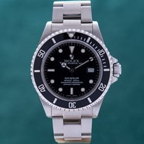 Rolex Sea-Dweller 4000 16600 2003 nov