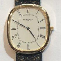 Patek Philippe Golden Ellipse 3738 1978 occasion