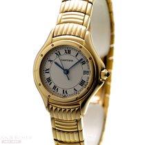 Cartier Cougar 11701 1999 подержанные