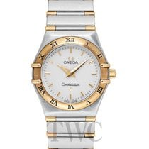 Omega Constellation Quartz 1372.30 occasion