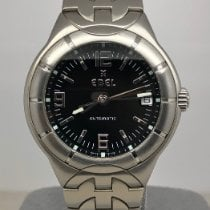 Ebel E-Type 9330C41 pre-owned