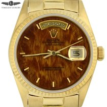 Rolex Day-Date 36 18038 1987 occasion