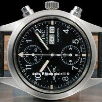 IWC Pilot Chronograph IW370602 folosit