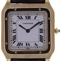 Cartier Santos Dumont 1980
