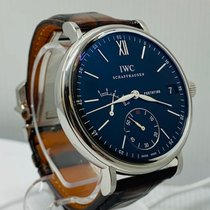 IWC Portofino Hand-Wound IW510102 2013 usados