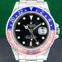 Rolex GMT-Master II 16710 pre-owned